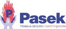 PASEK logo