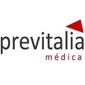 PREVITALIA logo