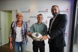 Presentación PREVITALIA LNE