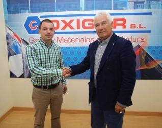 Presentación OXIGAR Belenos LNE