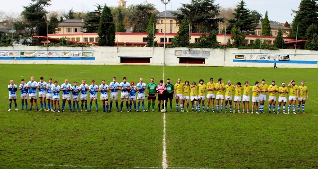 Oxigar Belenos RC Real Oviedo Rugby