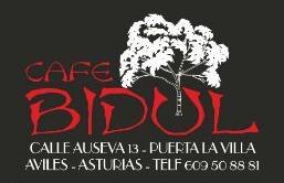 Café Bidul