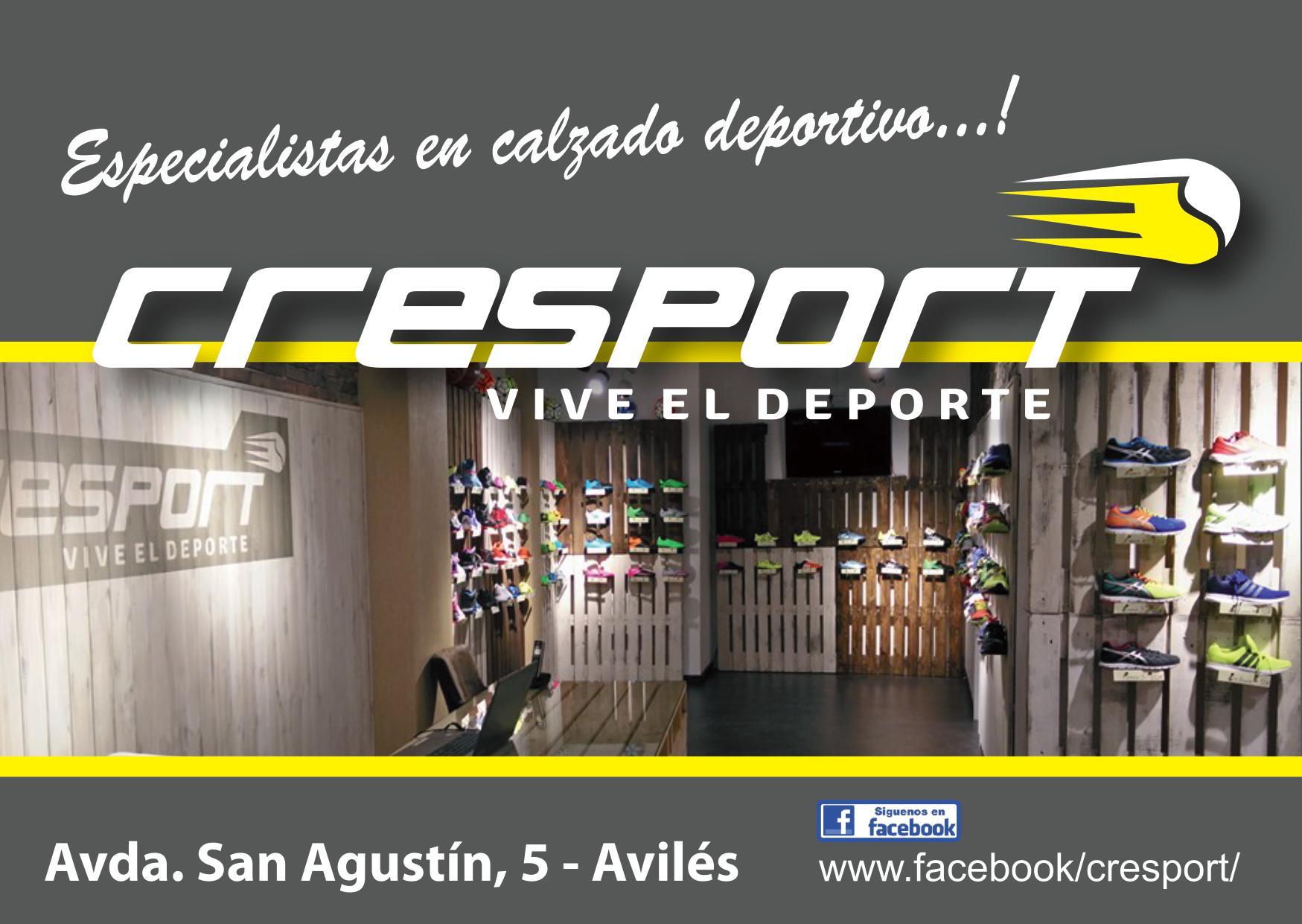 Cresport