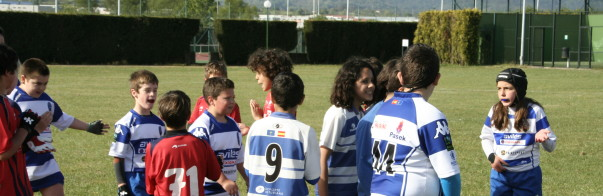 Avilés Rugby Cup 2017