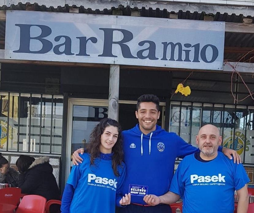 Bar Ramilo Llaranes