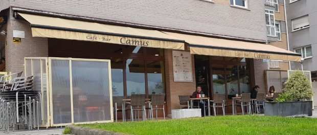 Café Bar Camus