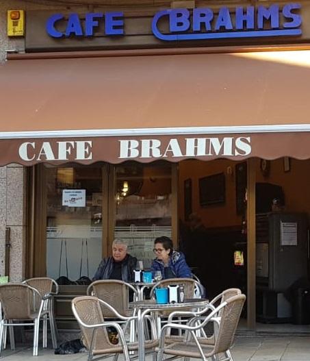 Café Brahms