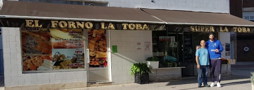 Super La Toba