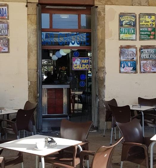 Bar Chicote
