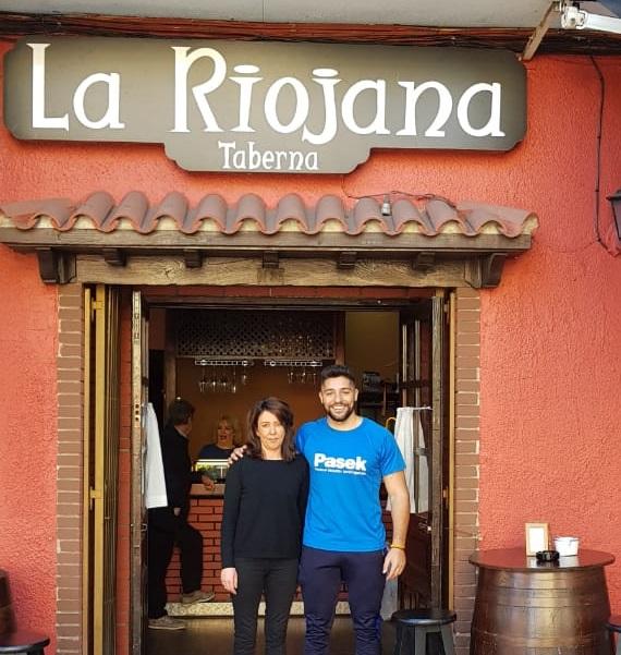 Taberna La Riojana